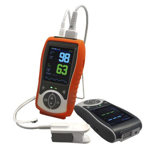 fazzini pulse oximeter SA101