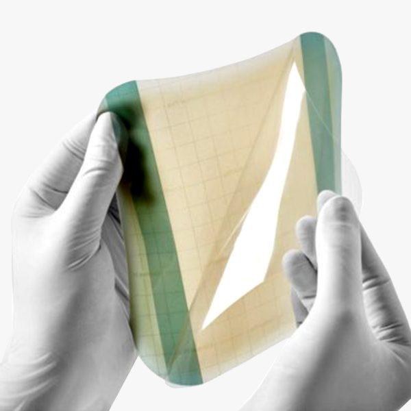 چسب پانسمان شفاف کامفیل